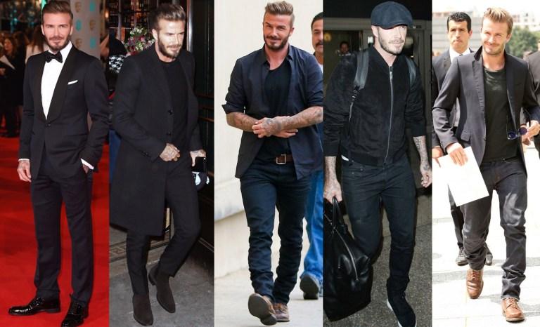 Beckham 40
